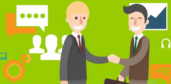 Business Interpreting Service